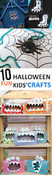 42 best halloween kids crafts images on pinterest halloween