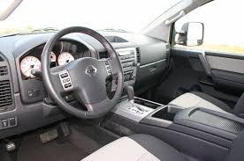 nissan titan fuel pump 2012 nissan titan pro 4x big capability comfort truck talk