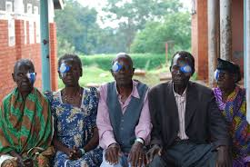 How Do Blind People See Help Is On The Way Ministries