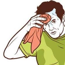 Towel Meme - sweating towel guy know your meme