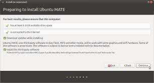 ubuntu network install tutorial install ubuntu mate using something else method tutorials