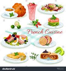 cuisine de a à z dessert cuisine poster tomato olive เวกเตอร สต อก 577894813