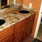 bathroom sinks granite countertops lovely granite bathroom
