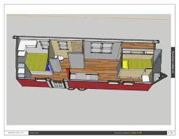 Small 2 Bedroom Cottage Plans Tiny House Floor Plan Small Plans Michael Janzen Pdf With Loft