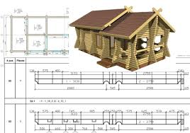 free log home plans online