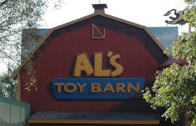 Al From Als Toy Barn Al U0027s Toy Barn Toy Story Wiki Fandom Powered By Wikia