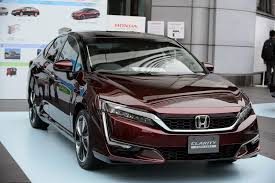 cars honda 2016 honda to create green clarity family with ev plug in hybrid variants