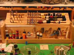 Oasis Fly Tying Benches Fly Tying Bench Rockworm Projects To Try Pinterest Bench
