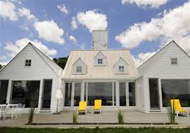 their own green acres couple builds dream home on former dump