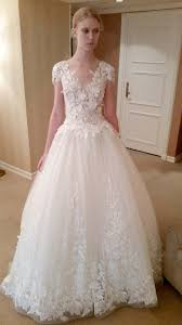 Couture Wedding Dresses Zuhair Murad Wedding Gown Prices Dimitra U0027s Bridal