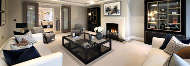 octagon homes interiors octagon s new development of townhouses on the thames bishops row