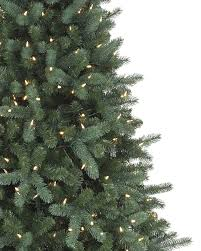 led spruce tree treetopia