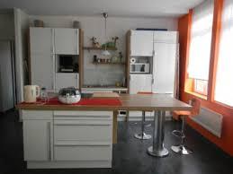 cuisine am駻icaine comptoir cuisine am駻icaine 59 images s駱aration cuisine am駻