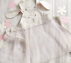personalized aprons pottery barn