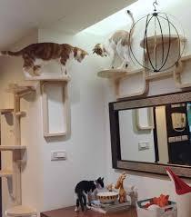 Ikea Mudroom Hacks Cat Tree By Frosta X Ikea Hackers Ikea Hackers