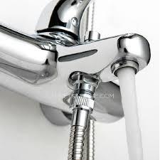 Titanium Bathtub Holes American Standard Bathtub Faucet