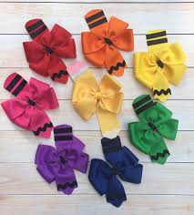 best 25 school hair bows ideas on ribbon bow tutorial