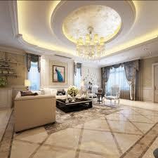 jane european round ceiling living room design interior design