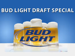 cbs bud light specials