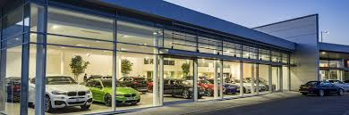bmw dealership design bmw