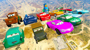 mater monster truck videos heavy construction videos disney pixar cars 3 mcqueen jackson
