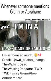 Glass Case Of Emotion Meme - 25 best memes about glass case of emotions glass case of