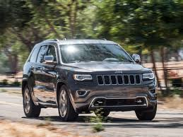 jeep grand hemi price 2014 jeep grand v 6 and v 8 tests truck trend