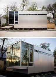 Tiny Home Design Modern Best 25 Modern Tiny House Ideas Only On Pinterest Tiny Homes