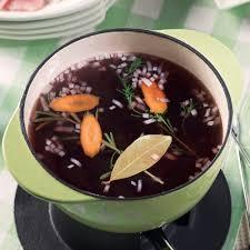 cuisiner viande à fondue bouillon pour fondue à la viande recettes cuisine et nutrition