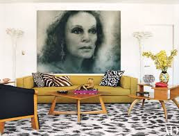 Home Interior Design Trends Interior Design Trends How To Use Animal Prints In Your Home Decor