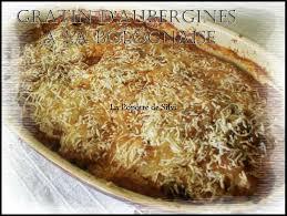 cuisine de ratiba gratin d aubergines à la bolognaise la popotte de silvi