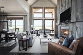 Victory Ranch Luxury Goes Mountain Modern Utah Style and Design
