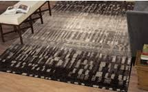 Black Area Rugs Shop Area Rugs Curtain U0026 Bath Outlet