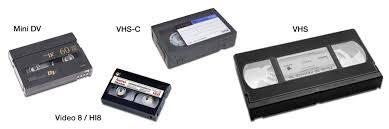 dv cassette cam礬ras hi8 comment transformer une cassette vid礬o hi8 vid礬o8