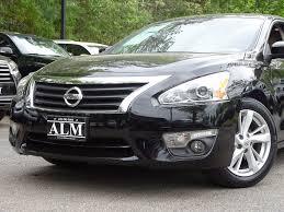 nissan altima for sale under 2000 2015 used nissan altima 4dr sedan i4 2 5 sl at alm roswell ga