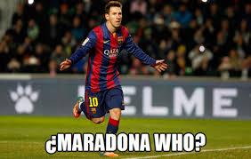 Memes De Lionel Messi - los memes de la final de la copa del rey memes finals and futbol