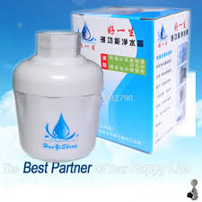 Water Filters For Kitchen Faucet Aliexpress Com Buy Household Kitchen Coconut Active Carbon