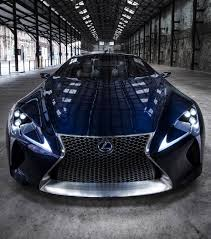 where do they lexus cars 10 breathtaking cars we re tired of waiting for cars cars