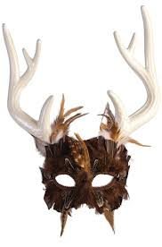 masquerade masks guardian of the forest masquerade mask purecostumes