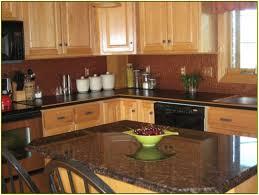 kitchen granite and backsplash ideas 100 counter backsplash ideas kitchen countertop colors