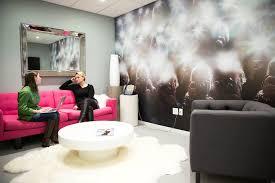 Chic Home Design Nyc Inside Cosmopolitan Com U0027s Chic New York City Office Officelovin U0027