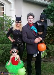 batman of the family batman family costume contest at costume works