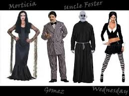 Addams Family Uncle Fester Halloween Costumes Costumeaccessories Archives Diyhalloween
