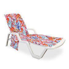 Chaise Lounge Terry Cloth Covers Why Kiki Terry Lounge Cover Buckhead Betties