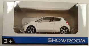 Renault Zoe Model Cars Hobbydb