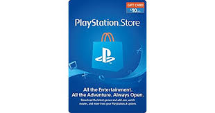 playstation gift card 10 10 playstation store gift card ps3 ps4 ps vita