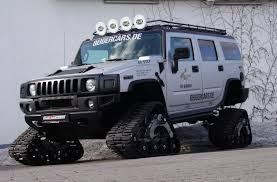 diesel brothers hummer june 2011 only cars and cars