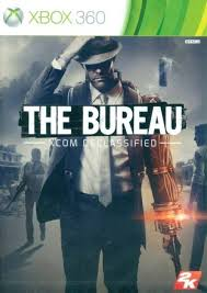 the bureau xbox 360 the bureau xcom declassified jtag rgh xbox free
