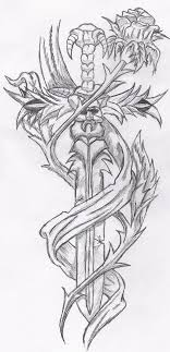 tribal wings sword version photo 1 photo pictures and
