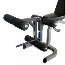 Leg Developer Bench Body Solid Gfid31 Bench Leg Developer Attachment Glda1
